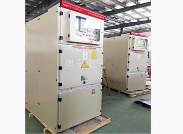 ADGR-KY矿用一体式高压固态软启动柜