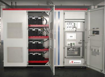 6KVSVG高压动态无功补偿装置