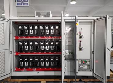 3.3KV出口的高压变频器