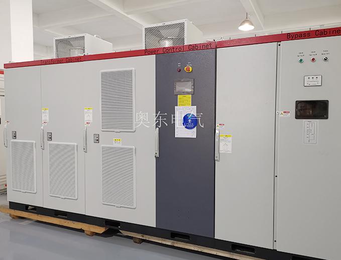 6KV高压变频调速器