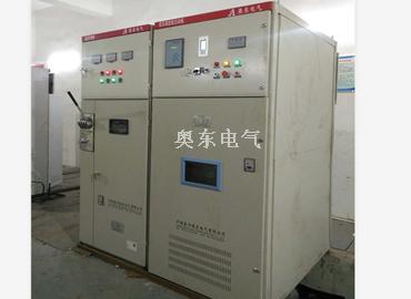 10KV1000KW高压固态软启动柜与变频器配套使用  除尘风机配套高压软启动带旁路切换柜