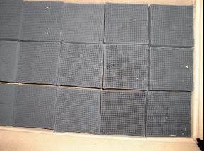 活性炭脱附装置